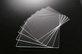 実験用合成石英ガラス基板 Labo-...